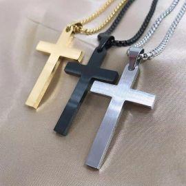 主の祈りクロス ペンダント